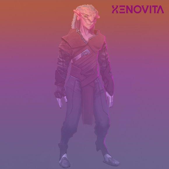 Xenovita